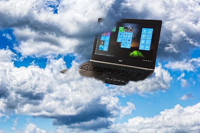 טכנולוגיית הענן