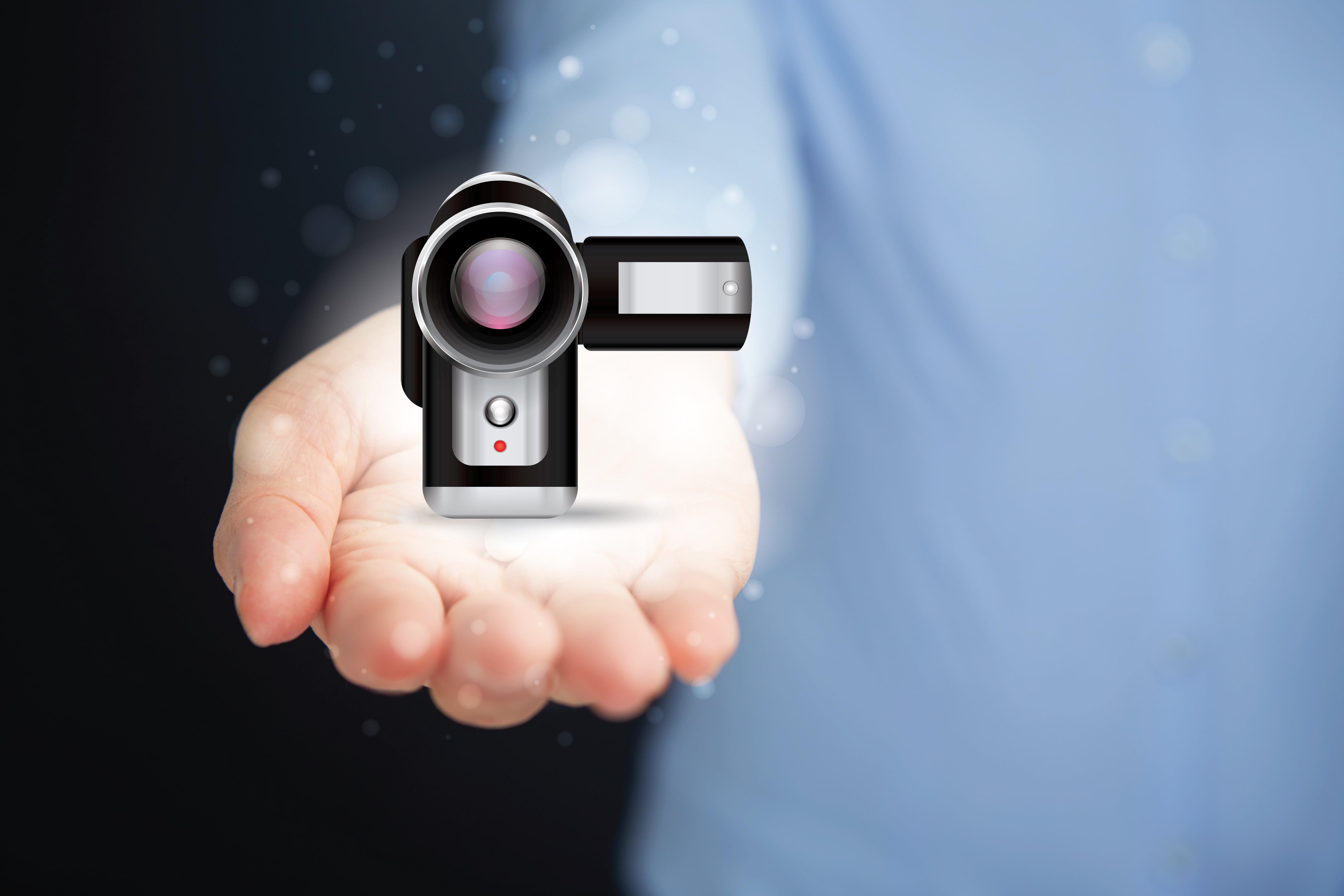 טיפים להקמת מצלמות אבטחה במעגל סגור